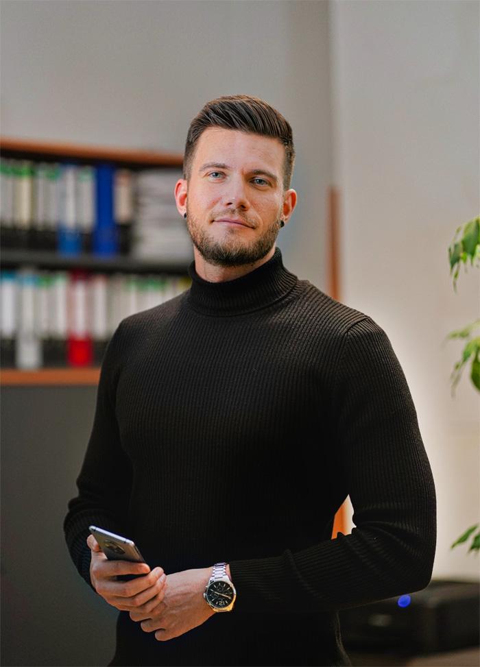 Matthias Kefer